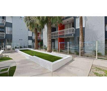 Studio - El Cortez at 3130 North 7th Avenue in Phoenix AZ is a Apartment