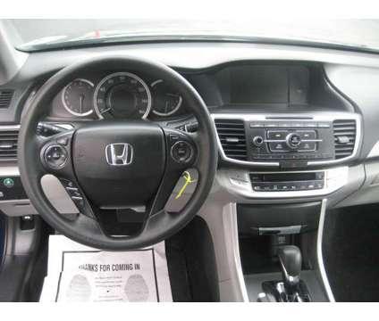 2013 Honda Accord LX - LOW MILEAGE MUST SEE- BEST PRICE is a 2013 Honda Accord Sedan in Deerfield NY