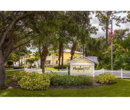 1 Bed - Naples 701 at 3531 Plantation Way in Naples FL is a Apartment