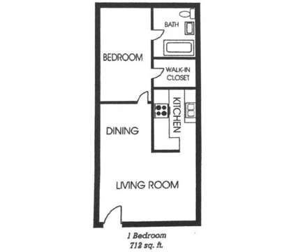 1 Bed - The Bloc at 106 East Leatrice Ln in Anaheim CA is a Apartment