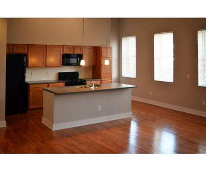 1 Bed - Mercer Commons at 1341 Walnut St in Cincinnati OH is a Apartment