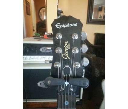 Les Paul Jr with a Twist is a Guitars & Basses for Sale in Phoenix AZ