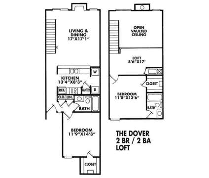 2 Beds - Woodchase at 1946 Williamswood in Cordova TN is a Apartment