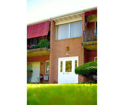 2 Beds - Carsonia Manor at 849 Carsonia Ave in Reading PA is a Apartment