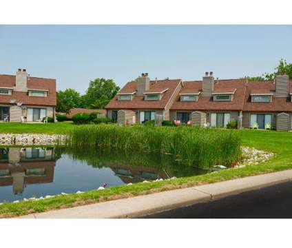 1 Bed - Crooked Creek Apartments at 3947 Point Bar Rd in Indianapolis IN is a Apartment