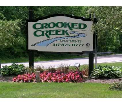 2 Beds - Crooked Creek Apartments at 3947 Point Bar Rd in Indianapolis IN is a Apartment
