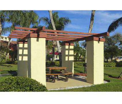 1 Bed - Costa Del Sol Apartments at 7700 Ridge Road in Seminole FL is a Apartment