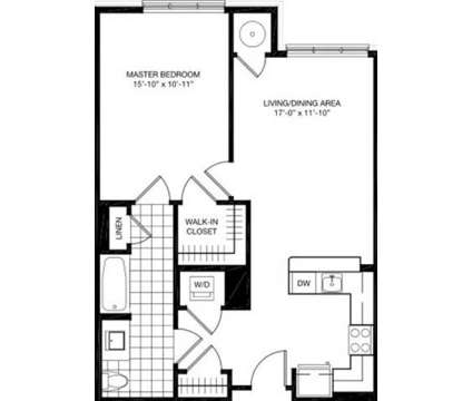 1 Bed - The Sheffield at Englewood South at 100 Sterling Blvd in Englewood NJ is a Apartment