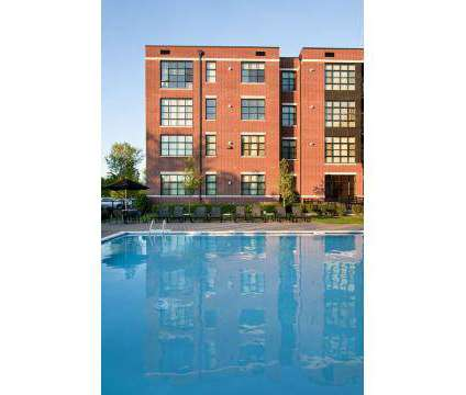 2 Beds - The Sheffield at Englewood South at 100 Sterling Blvd in Englewood NJ is a Apartment