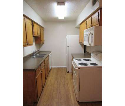 1 Bed - Strawberry Hill Apartments at 800 West Cartwright Rd in Mesquite TX is a Apartment