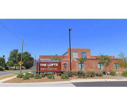 Studio - The Lofts at White Furniture at 201 E Center St in Mebane NC is a Apartment