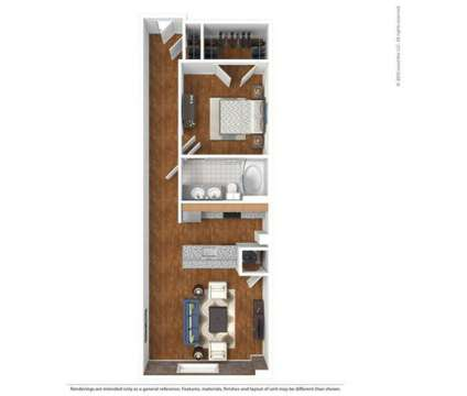 1 Bed - The Lofts at White Furniture at 201 E Center St in Mebane NC is a Apartment
