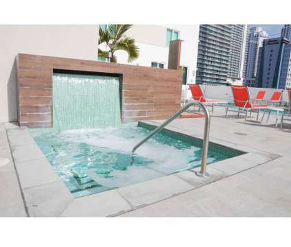 1 Bed - Brickell First at 110 Sw 12th St in Miami FL is a Apartment