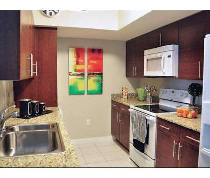 3 Beds - Brickell First at 110 Sw 12th St in Miami FL is a Apartment