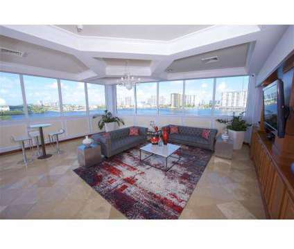 3 Beds - Intracoastal Yacht Club at 16900 N Bay Road in Sunny Isles Beach FL is a Apartment