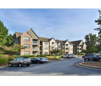 3 Beds - Gwinnett Pointe at 1300 Beaver Ruin Rd in Norcross GA is a Apartment