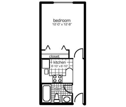 Studio - Westland 49 Apartments at 1333 W 49 Place in Hialeah FL is a Apartment