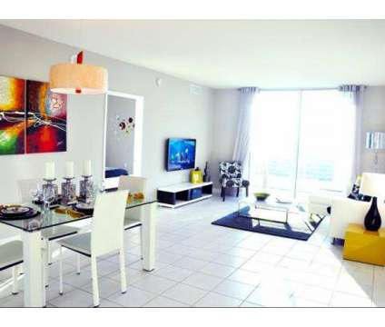 3 Beds - Stadium Tower at 1760 Nw 7 St in Miami FL is a Apartment