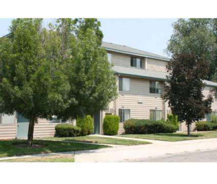Studio - Jefferson West Apartments at 2815 Madison Avenue in Boise ID is a Apartment