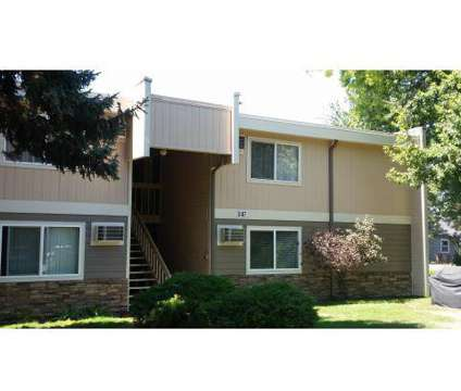 Studio - The Willows at 5151 Morris Hill Road in Boise ID is a Apartment