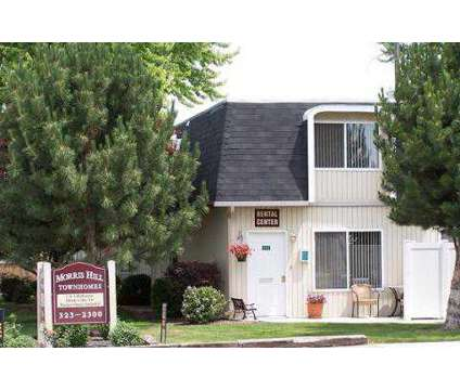 2 Beds - Morris Hill Townhomes at 390 N Phillipi St in Boise ID is a Apartment