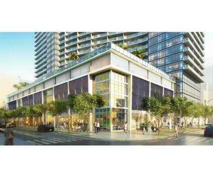 1 Bed - Midtown 5 at 3201 Ne 1st Ave in Miami FL is a Apartment