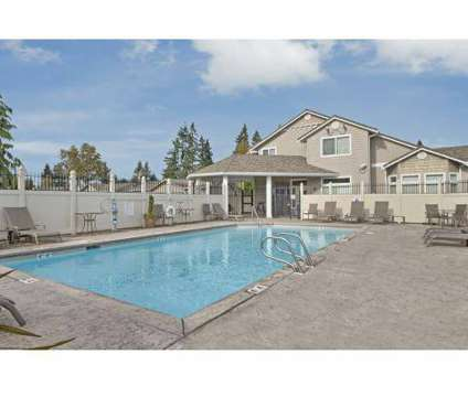 2 Beds - Ultris Madison at 105 Newberry Ln Se in Olympia WA is a Apartment