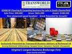 Business For Sale: Flooring & Carpeting Business