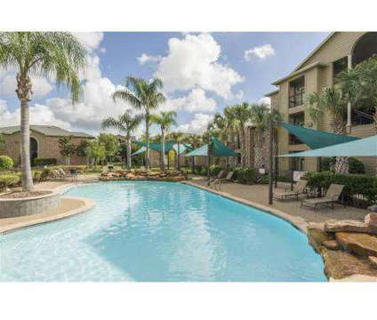 1 Bed - Villas at Coronado at 9111 Lakes At 610 Dr in Houston TX is a Apartment