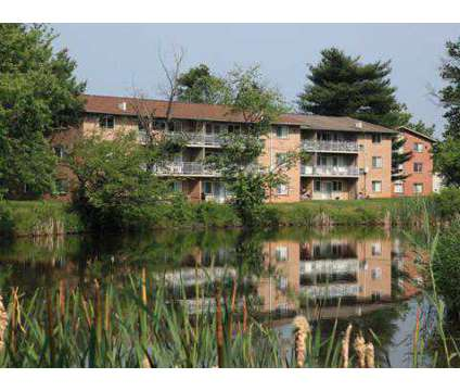 Studio - Willow Lake at 13010 Old Stage Coach Road in Laurel MD is a Apartment