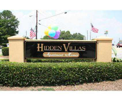 1 Bed - Hidden Villas at 2929 Panthersville Rd in Decatur GA is a Apartment