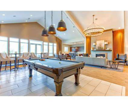 2 Beds - The Residences of Orland Park Crossing at 9510 140th St in Orland Park IL is a Apartment
