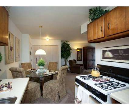 1 Bed - Hinsdale Lake Terrace at 16w450 Honeysuckle Rose Ln in Darien IL is a Apartment