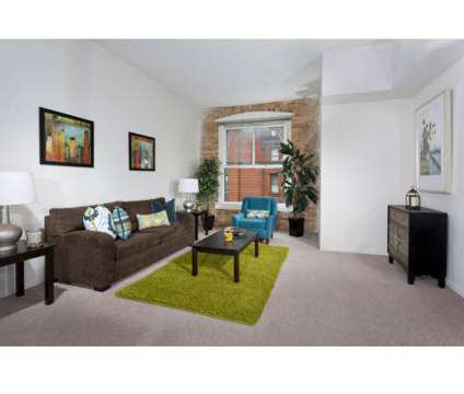 Studio - Marlboro Classic & Redwood Square at 410 W Lombard St in Baltimore MD is a Apartment