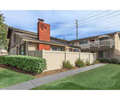 2 Beds - Ridgewood Village Apartment Homes at 1918 East Van Owen Avenue in Orange CA is a Apartment