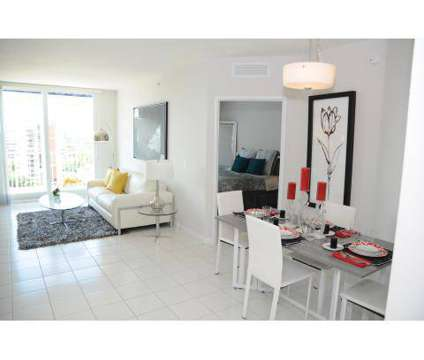 1 Bed - Gables 37 Grand at 987 Sw 37th Avenue in Coral Gables FL is a Apartment