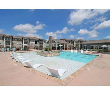 1 Bed - Overlook Exchange at 6455 Dezavala Rd in San Antonio TX is a Apartment