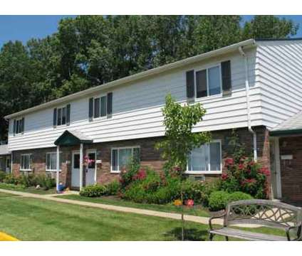 2 Beds - Summertree Apartments at 7701 Sharon Dr in Mentor On The Lake OH is a Apartment