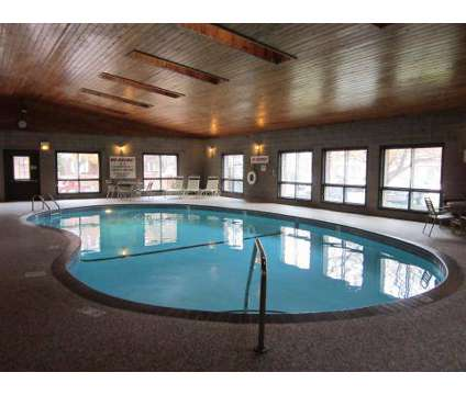 3 Beds - Carriage Oaks at 12373 Oak Park Boulevard in Blaine MN is a Apartment