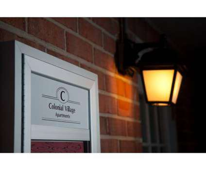 1 Bed - Colonial Village Apartments at 9704 Clark Place in Manassas VA is a Apartment