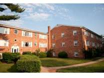 2 Beds - Colonial Village Apartments