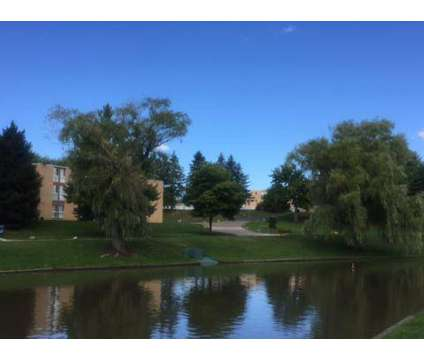 1 Bed - Pleasant Lake Apartments at 10129 South Lake Blvd in Parma OH is a Apartment