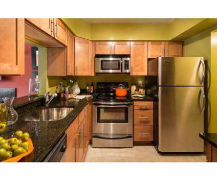 Studio - Vaughan Place at 3401 38th St Nw in Washington DC is a Apartment
