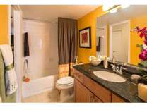 1 Bed - Vaughan Place