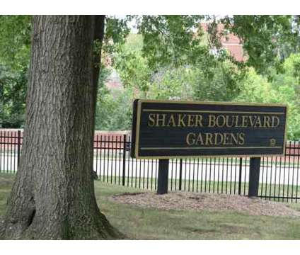 2 Beds - Shaker Boulevard Gardens at 2781 E 108th St in Cleveland OH is a Apartment