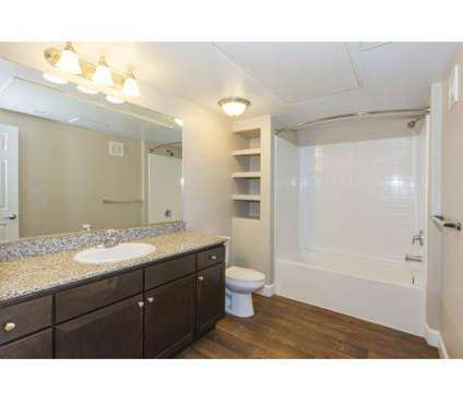 1 Bed - Encore at Rockrimmon at 5824 Walsh Point in Colorado Springs CO is a Apartment