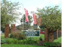 1 Bed - Windsor Court