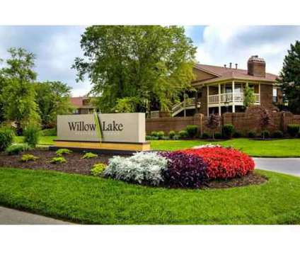 2 Beds - Willow Lake Apartments and Townhomes at 2810 Willow Lake Drive in Indianapolis IN is a Apartment