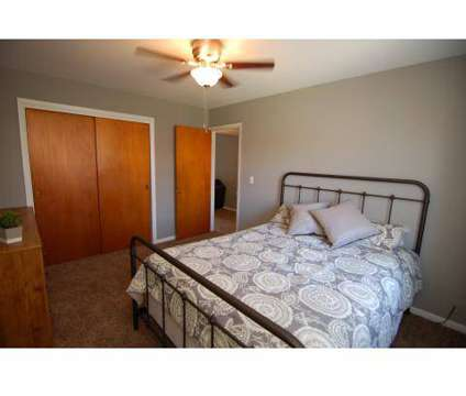 1 Bed - River Landing Apartments at 2590-3 W White River Boulevard in Muncie IN is a Apartment