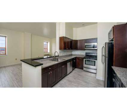 2 Beds - Skyline Tower at 60 Paterson St in New Brunswick NJ is a Apartment